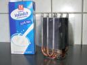 Die Milch machts…