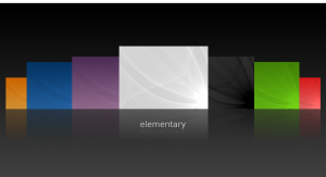 Elementary preview