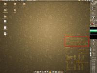2D-Linux-conky