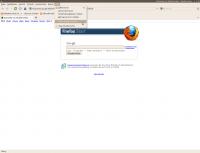 root@Firefox aktualisieren
