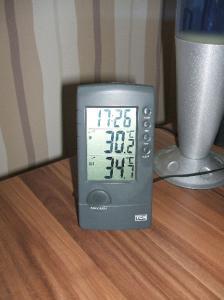 Raumtemperatur